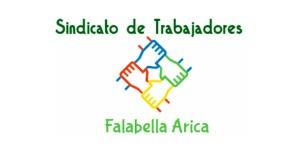 Sindicato Falabella arica